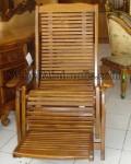 Jepara Furniture Kursi Malas Jati MPB 761